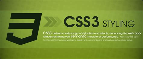 banner design using css css3 banner by ceffects studio on deviantart