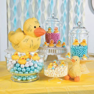 rubber ducky baby shower table decor best 25 buffet table decorations ideas on