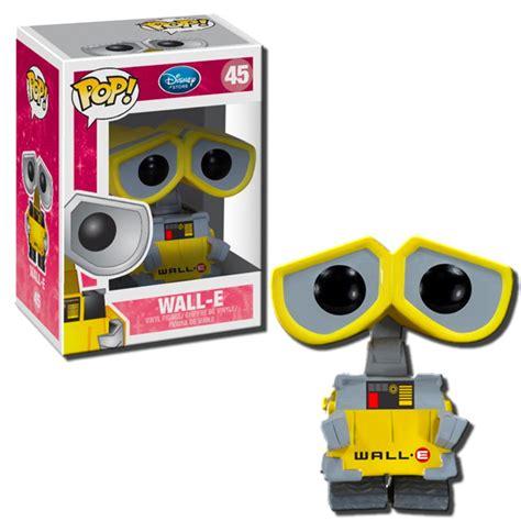 wall e figure toys funko pop disney series 4 wall e vinyl figure 45 ebay