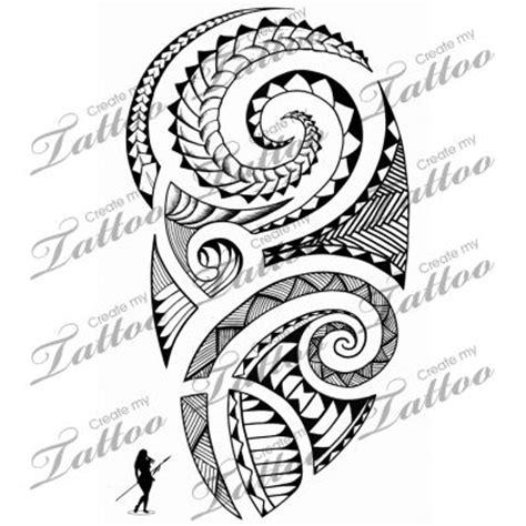 tattoo design marketplace marketplace tattoo polynesian shoulder 5116