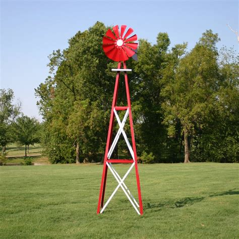windmill backyard backyard windmills decorative windmill the pond guy gogo