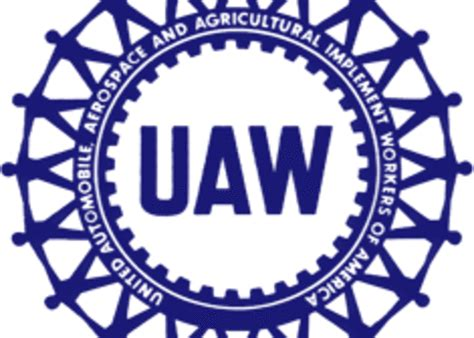 Auto Union Logo Vector by Uaw Logo Deere And Uaw Workers Contract Deal Peoria