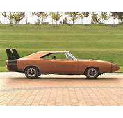 1969 Dodge Charger Daytona Copper Svr Chrysler Group Photo Imaging