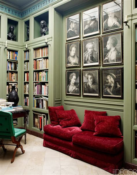 green accents for living room 27 daring and green interior d 233 cor ideas digsdigs