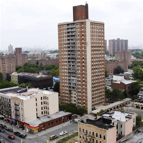 brownsville section of brooklyn million dollar blocks map incarceration s costs ncpr news