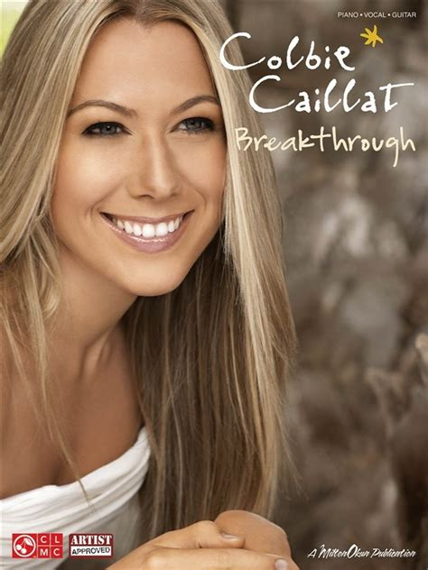 Cd Colbie Caillat Breakthrough