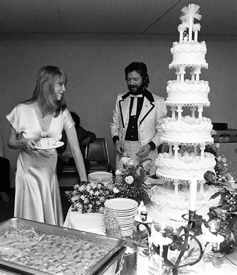 Eric And To Co by Pattie Boyd And Eric Clapton Www Imgkid The Image