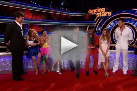 Dancing With the Stars Season 19 Episode 9 Results: Which