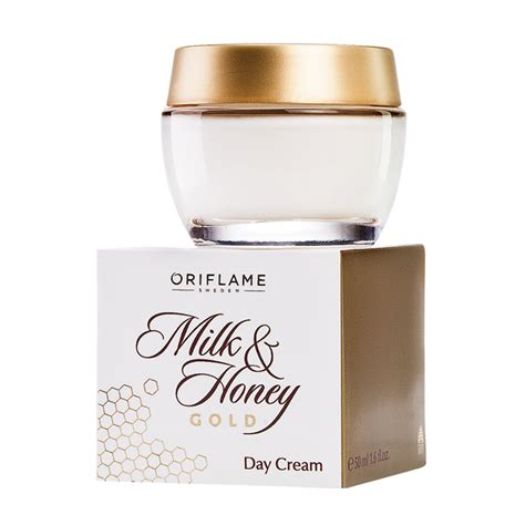 Wajah Oriflame jual oriflame milk honey gold day farbhishop