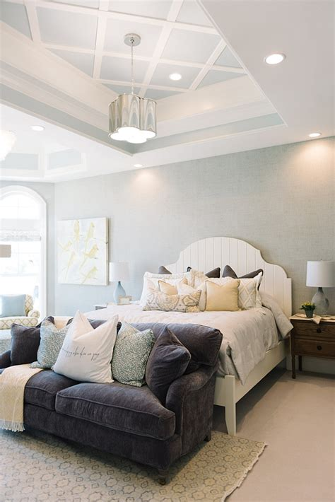 tray ceiling in master bedroom inspiring family home interiors home bunch interior