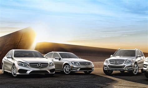 Mercedes Lease Program by Mercedes Fleet Program For Realtors Mercedes