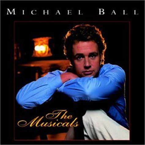 michael ball lyrics lyricspond