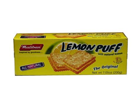 Lemon Puff by Lemon Puff Sri Lankan Groceries