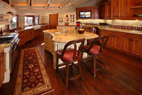 Sky Kitchen Cabinets by 52 Dark Kitchens With Dark Wood And Black Kitchen Cabinets