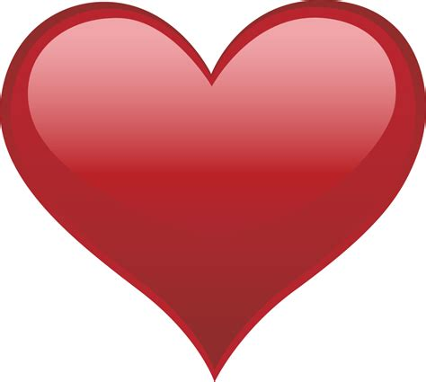 imagenes de corazones grandes y rojos im 225 genes para crear firmas corazones