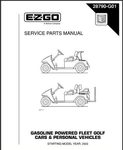 fairplay golf cart repair manual wiring diagrams repair