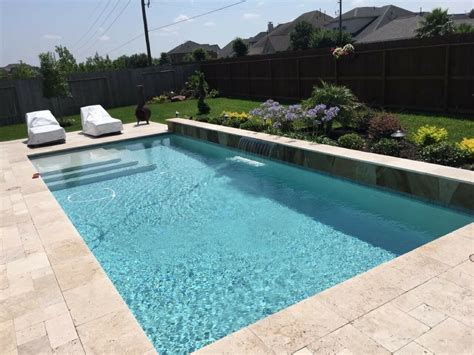 images of pools custom pool builder the woodlands tx cypress tx