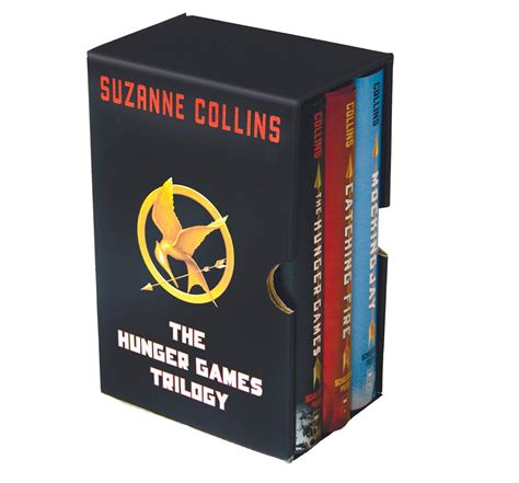 best hg books the hunger book series