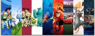 Finding Nemo Wall Mural pixar collection wallpaper by sacrificials on deviantart