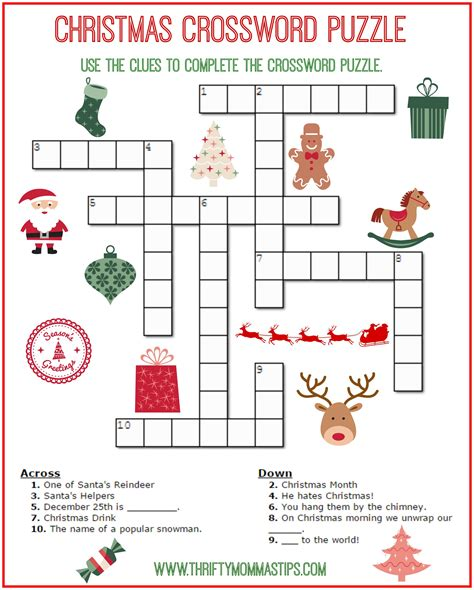Crossword Clue Vicars Themes And Christmas Eve | easy new years eve finger food ideas