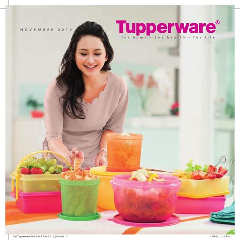 tupperware indonesia tupperwarepromoindonesiabersahabat