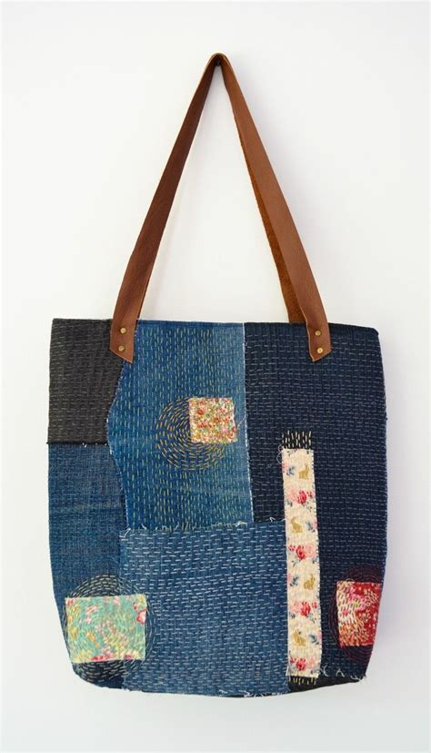 Tas Tote Bag Segitiga 17067 207 best images about sac boro tas on indigo patchwork bags and rice bags