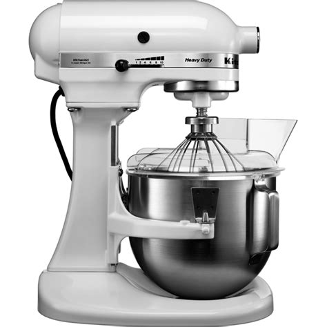 4,8 L KitchenAid HEAVY DUTY Küchenmaschine 5KPM5