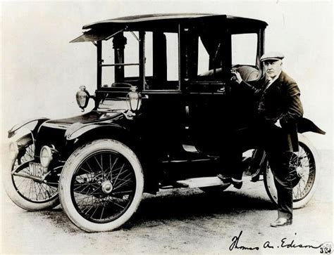 Electric Car Company Michigan 469 Best Images About Auto S Pre 1930 American On
