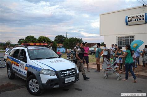 data pagamento 2016 policia militar mg policiamento de nova esperan 231 a recebe refor 231 o de nova viatura