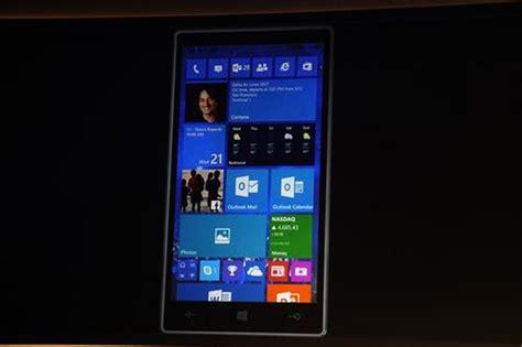 imagenes windows 10 phone windows 10 mobile f 252 r 228 ltere smartphones erst ab anfang