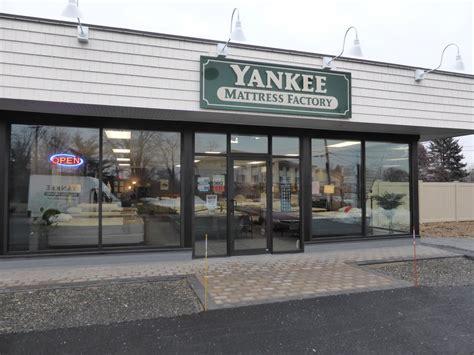 Yankee Mattress Reviews by Yankee Mattress Factory Mattresses 104 Damon Rd