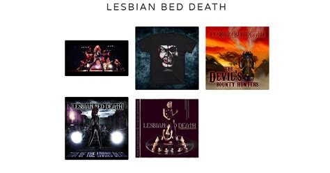 what is lesbian bed death lesbian bed death merchandise