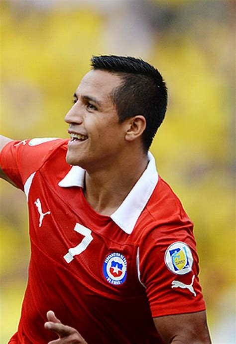 alexis sanchez date of birth alexis sanchez profile and latest pictures 2014 15 all