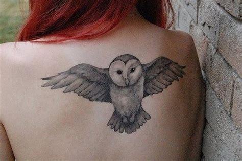 barn owl tattoo designs best owl tattoo designs our top 10