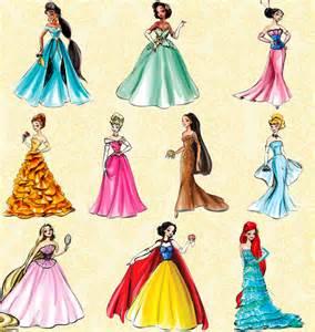 Disney princess disney princess fan art 29838676 fanpop