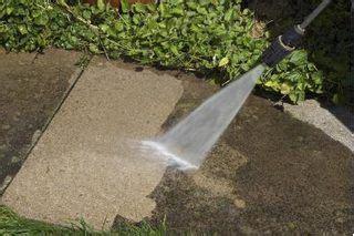 homemade concrete cleaner tips concrete