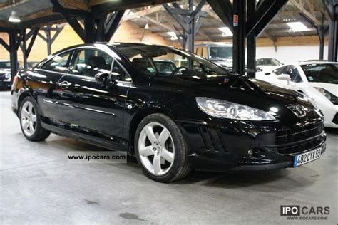 peugeot 407 coupe 2008 2008 peugeot 407 2 0 automatic related infomation