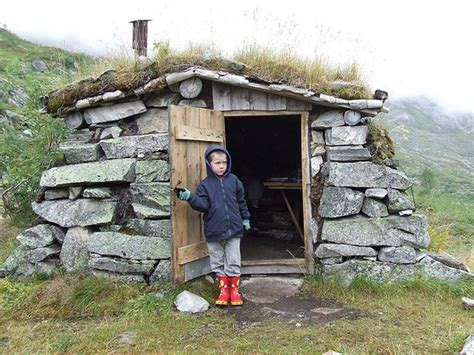 underground tiny house small stone cabin plans if you re into the underground