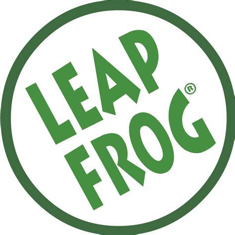 leap frog leapfrog logo entertainment logonoid
