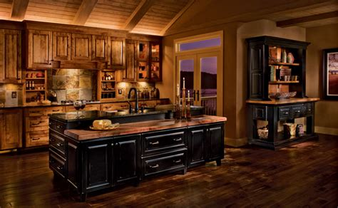Kraftmaid Kitchen Island by Kraftmaid Personal Touch Cabinetry