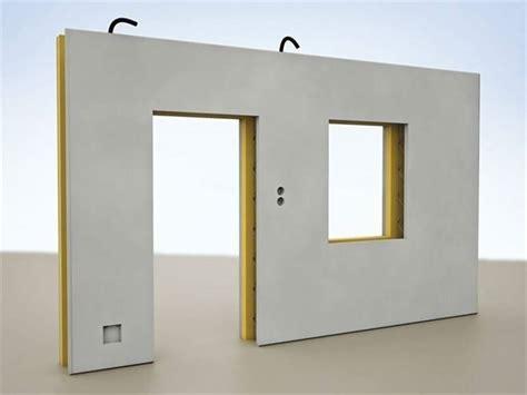 ufficio prefabbricato in legno pareti divisorie prefabbricate pareti divisorie