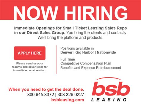 help wanted section leasing news information news education and