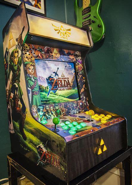 Bar Top Arcade Cabinet by Legend Of Bartop Arcade Cabinet