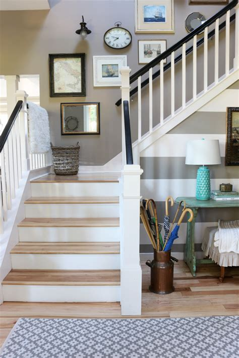 stairway ideas home decor on pinterest fixer upper chip and joanna