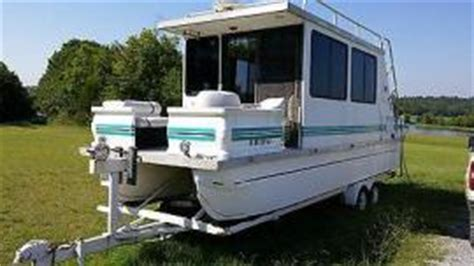 1998 catamaran cruiser houseboat quote to ship a 1998 cataraman cruisers lil hobo houseboat