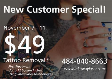 laser tattoo removal philadelphia philadelphia laser removal inkaway laser