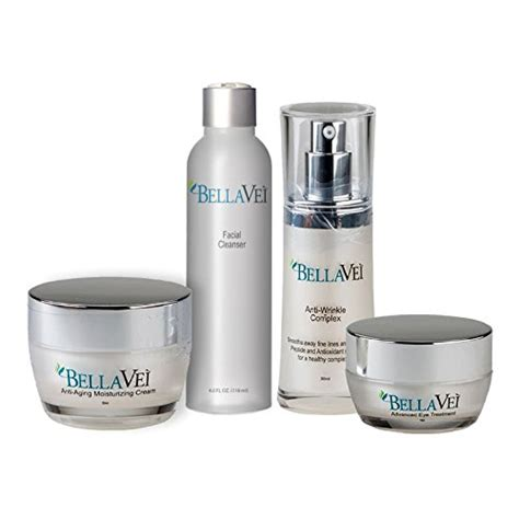 bellavei cleanser ori usa bellavei complete anti aging skin care kit buy in