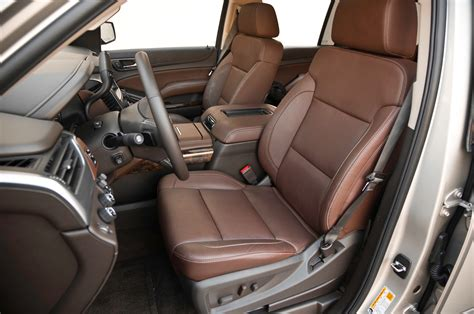 Chevy Suburban 2015 Interior by Chevy 2015 Colors Autos Post