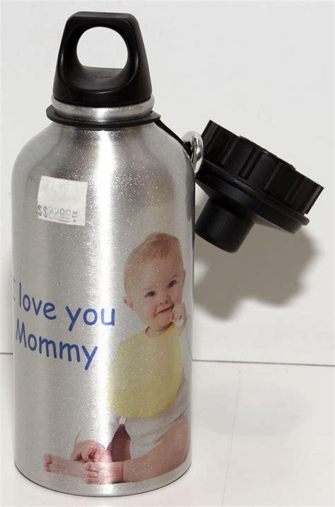Souvenir Tumbler Casper Aluminium Bottle silver aluminum custom water bottles spectracolor in simi valley ca