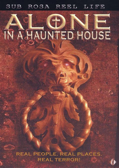 alone haunted house alone in a haunted house 2004 synopsis characteristics moods themes and